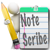 Notes Scribe