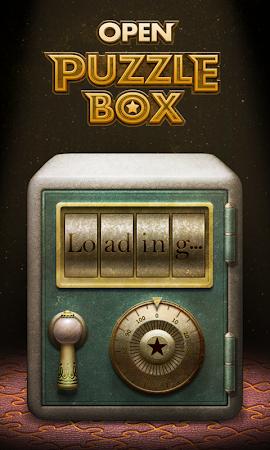 Open Puzzle Box 1.0.4 screenshot 38536