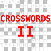 Crosswords II