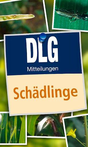 DLG-Schädlinge