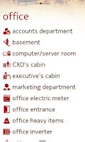Screenshot of Vastu Compass - Home, Office