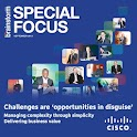 Brainstorm Special Focus Cisco
