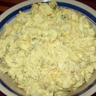 Potato Salad III