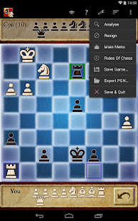 Chess Screenshot 24