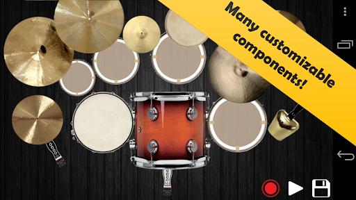 Drum 20160418 DreamHackers 1