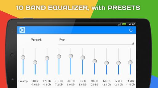 【免費媒體與影片App】實力媒體播放器-APP點子