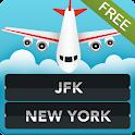 JFK Kennedy Airport Info