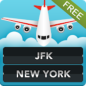 FLIGHTS JFK Airport New York