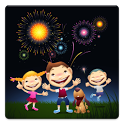 Fireworks Kids icon