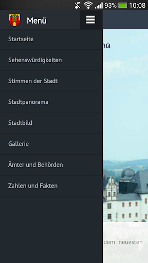 Stadtführer Weida