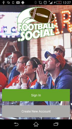 Football Social