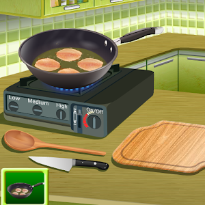 Fish Tacos – Cooking game for PC and MAC