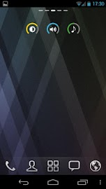 Slider Widget - Volumes Screenshot 3