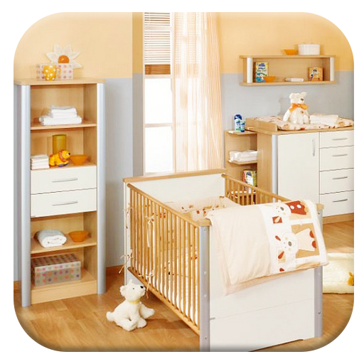 Baby Room Design Ideas App App
