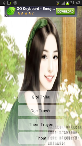 Hao Mon Kinh Mong - FULL