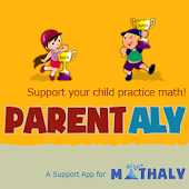 ParentAly: Mathaly Support app
