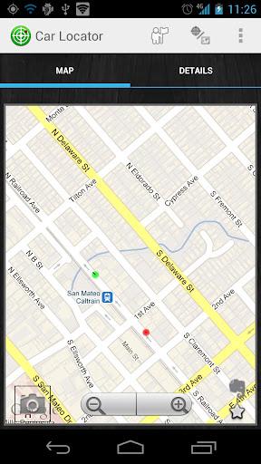 Car Locator FREE screenshot 4
