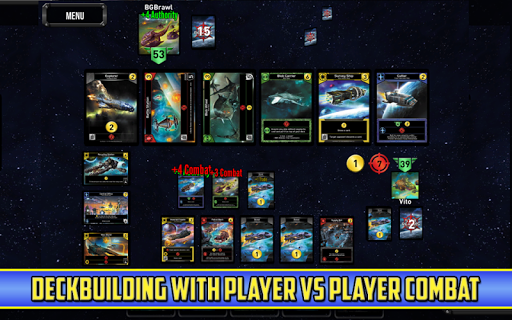 Star Realms  gameplay | by HackJr.Pw 3