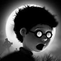 Haunted Night - Running Game icon