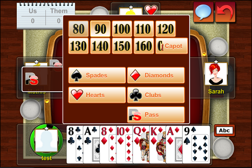 Belote Online Multiplayer  screenshots EasyGameCheats.pro 3