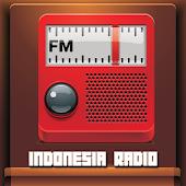 Indonesia FM Radio