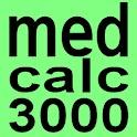 MedCalc 3000 I.D. logo
