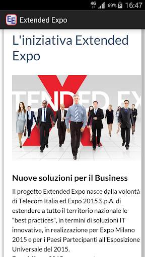 Extended Expo