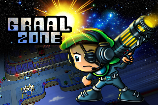 GraalOnline Zone 1.8 APK MOD screenshots 1