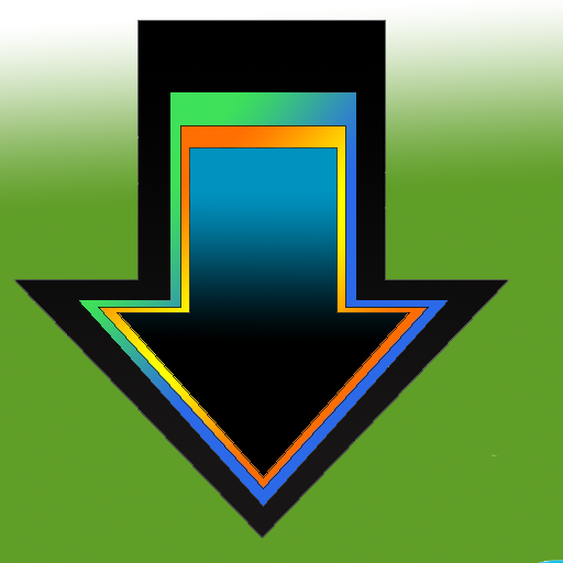 Internet Downloader plus 2015 LOGO-APP點子