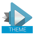 Light Blue Theme icon