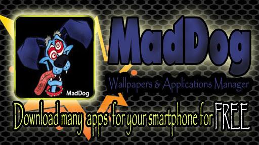 Maddog - LWP和應用程序管理器