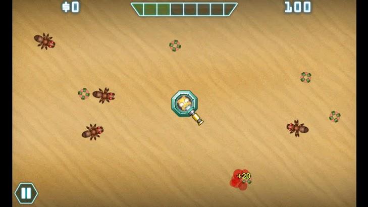 Bug Zap screenshot