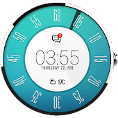 Brilliant Face For Moto 360