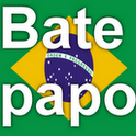 Brazilian free chat icon