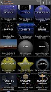 Mobile Observatory - screenshot thumbnail
