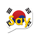 Say Korean(Learn&Speak) logo