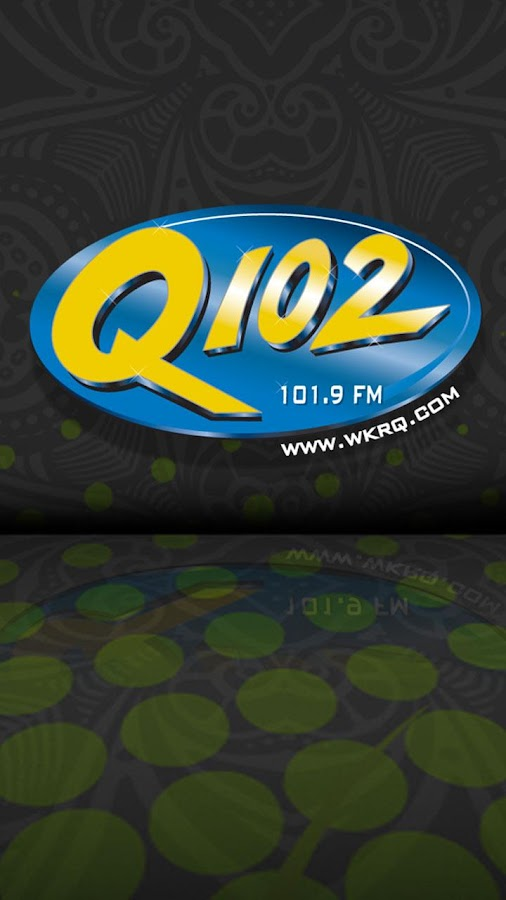 Q102 - screenshot