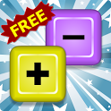 Mental Math for kids Free icon
