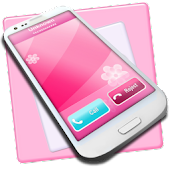 FSCI Theme iPhone Pink