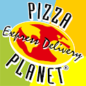 Pizza Planet icon