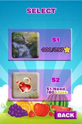 Crush Fruitage - screenshot