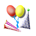 My Party Planner icon