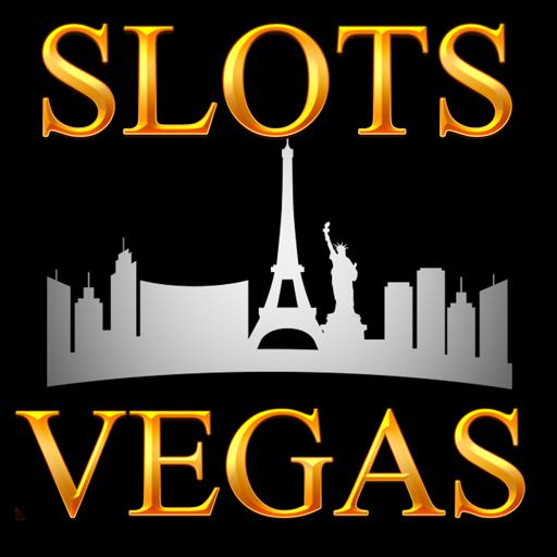 Slots to Vegas: Slot Machines 博奕 App LOGO-APP開箱王