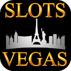 Slots to Vegas: Slot Machines icon