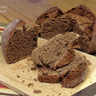 Black Russian Rye Bread Recipes.