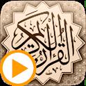 ماهر المعيقلي Maher Al Mueaqly logo