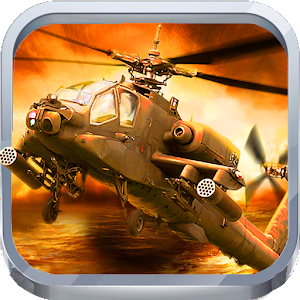 Helicopter for PC and MAC