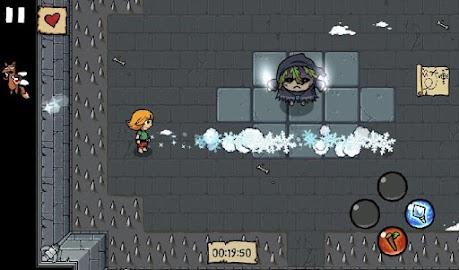 Ittle Dew Screenshot 24