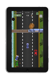 Car Highway Racing