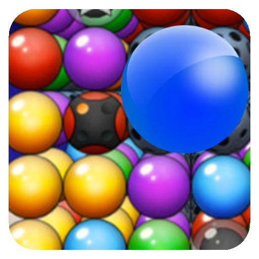 泡泡爆炸 解謎 App LOGO-硬是要APP